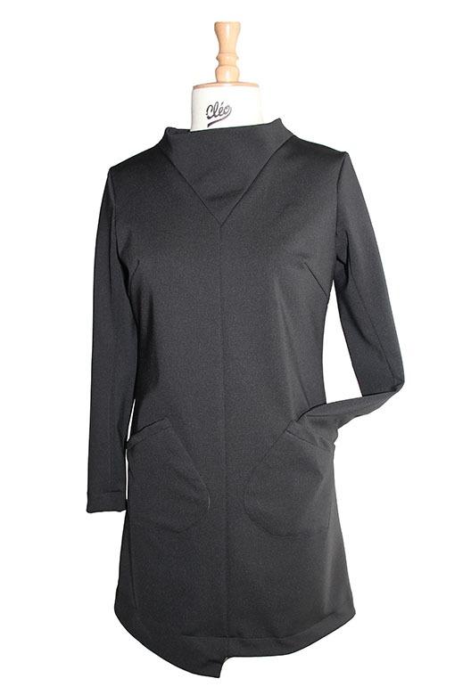 Modèle manon - robe unique