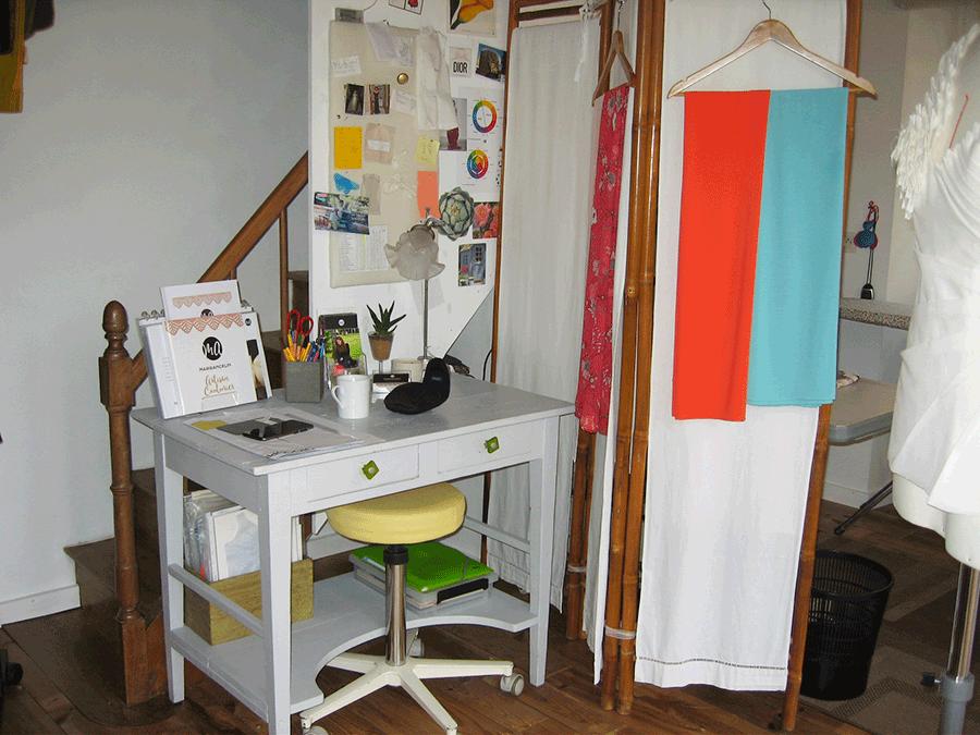 Atelier Marie Ancelin