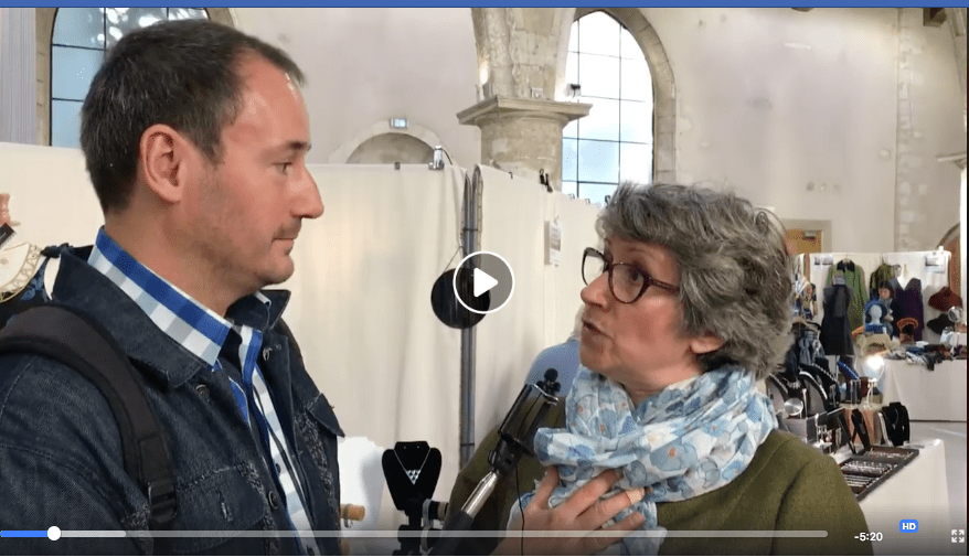 Actualités Artisan Couturière en Deux-Sèvres